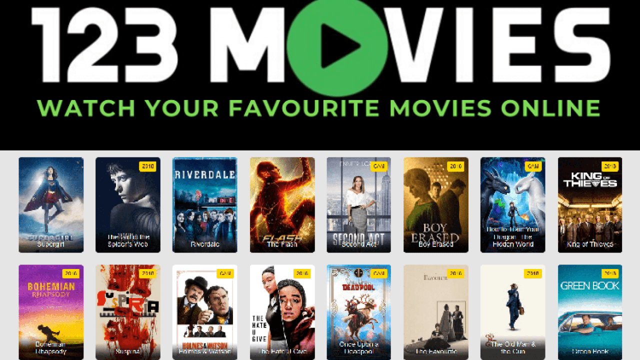 The Major Benefits Of Exploring 123movies new site   2020