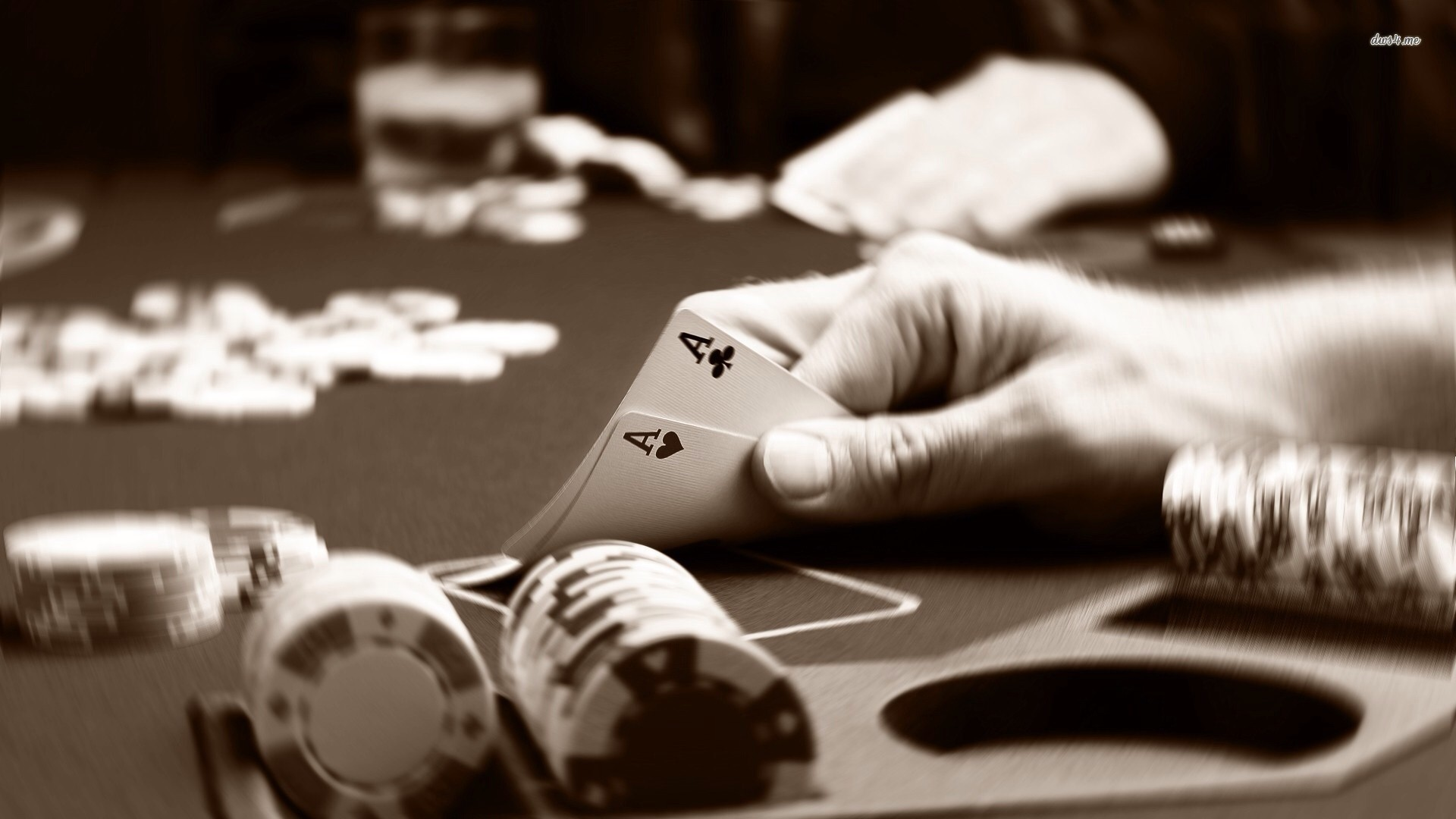 Some advice for your new internet poker sportsmen