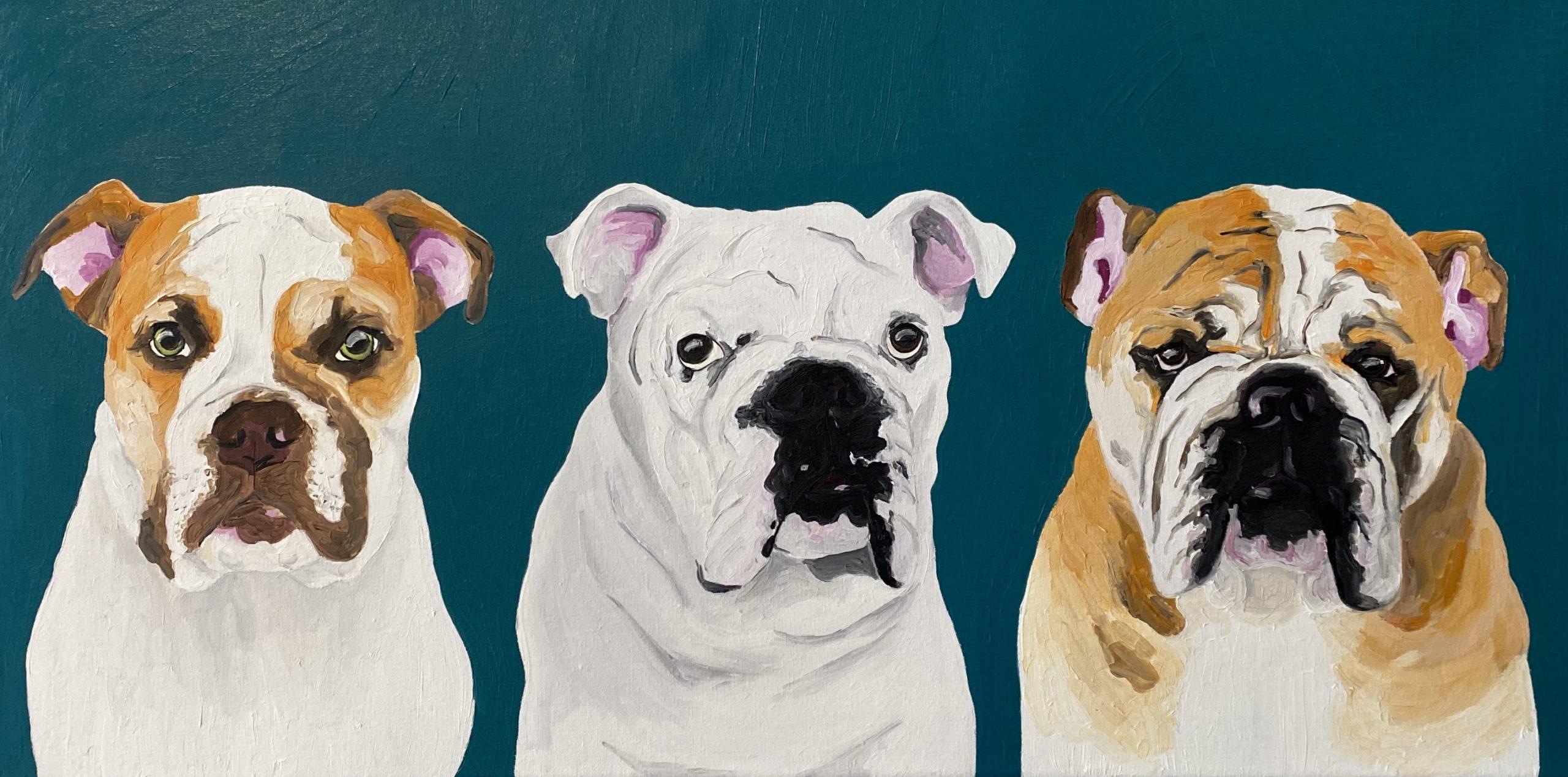 A Guide To Make Custom Pet Portraits