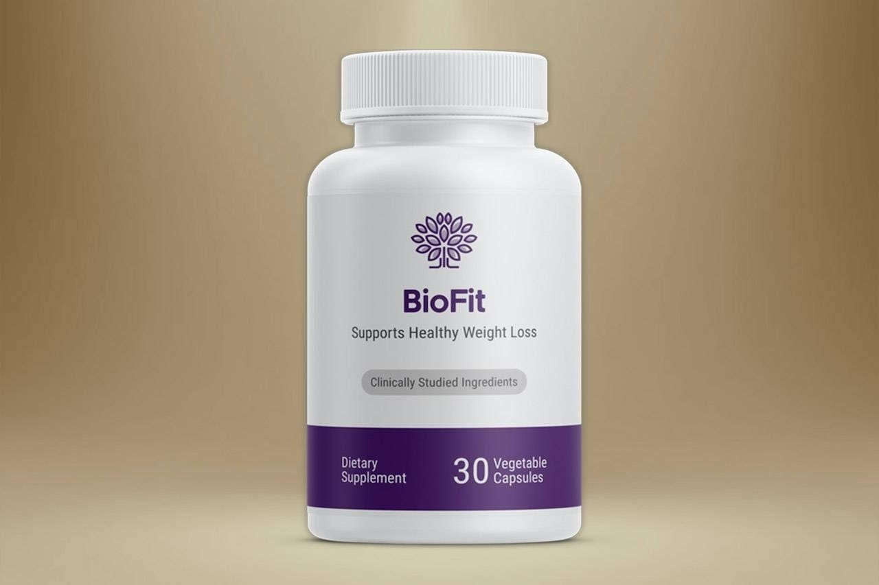 Biofit Reviews; Why Should You Use Biofit Weight Loss Supplement?