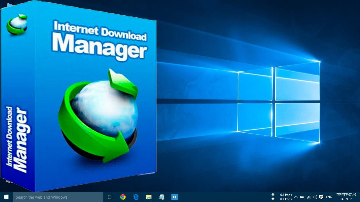 The Benefits of Internet Download Manager Crack