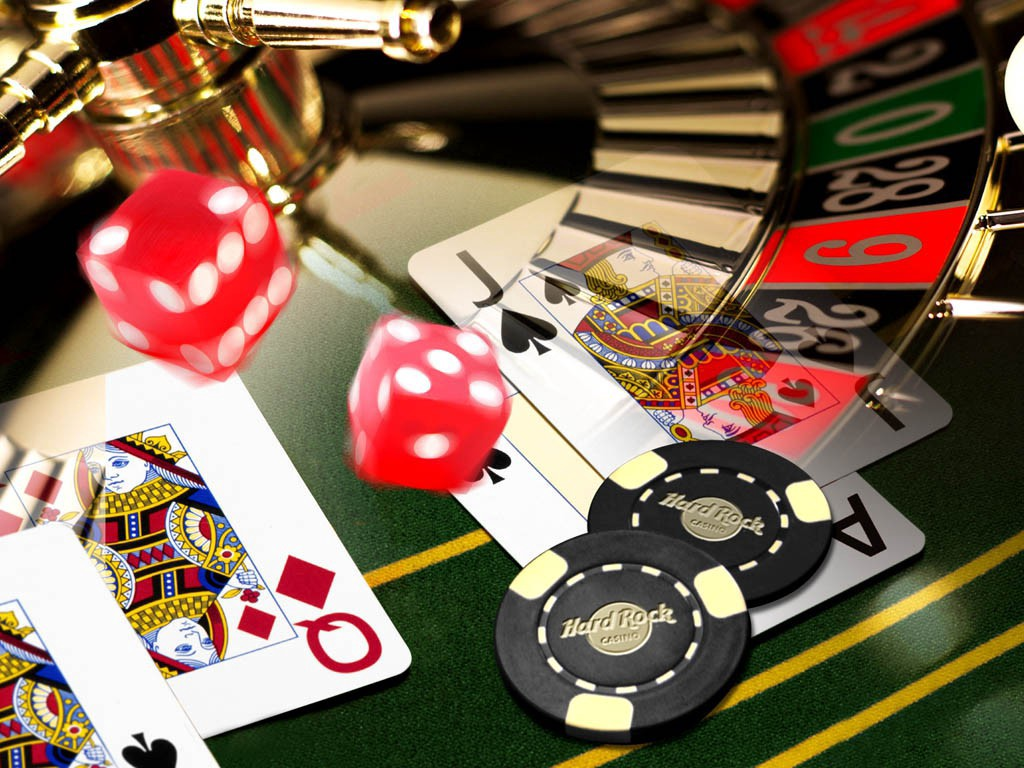 One of the perfect casinos today is LigaZ888