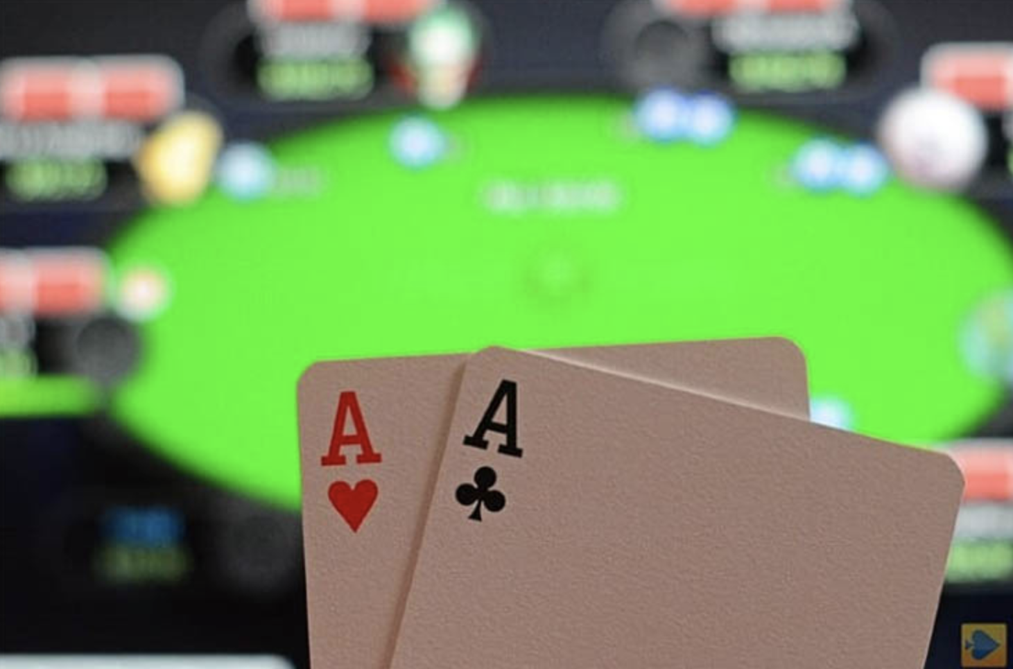 Understanding the creation of a poker account and funding it
