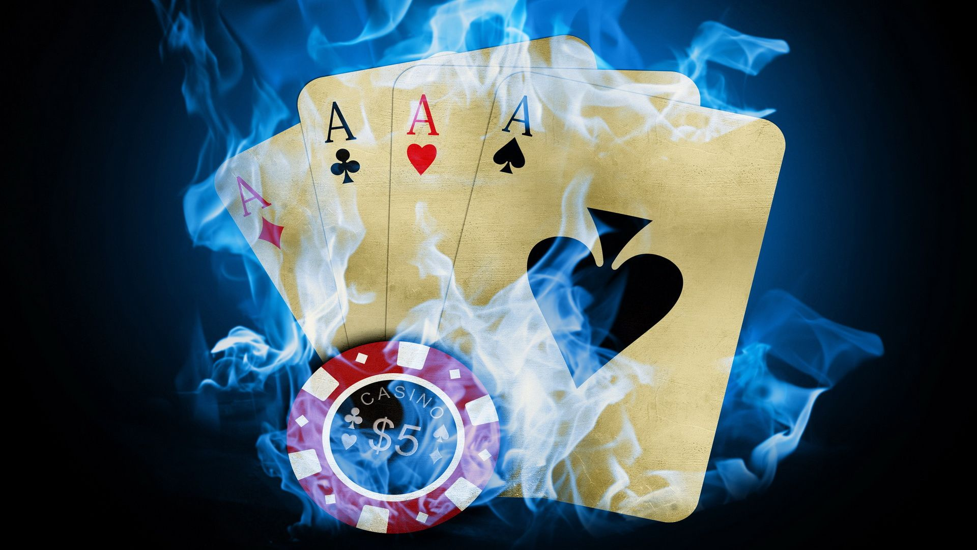 A short note of types of poker game