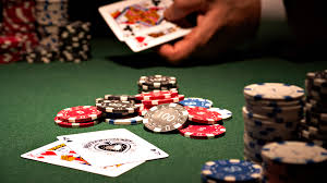 An online poker site (situs poker online) is the best alternative to distract you safely.