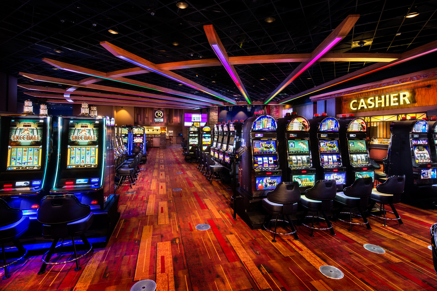Stuff To discover more about Internet casino Slot machine games On the web