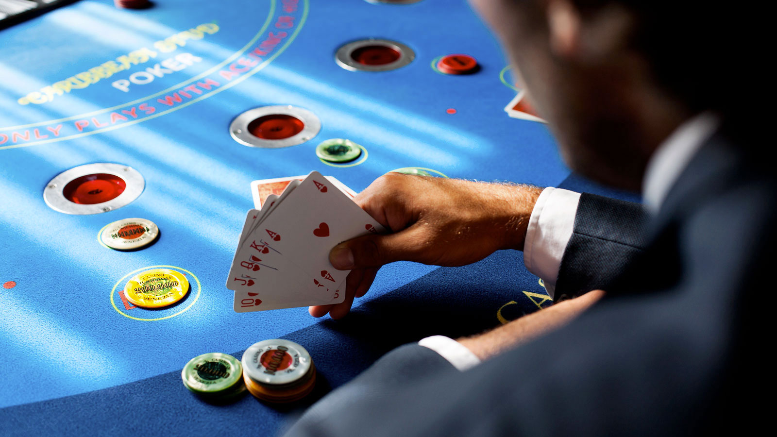 Can Be Wagering Business Internet Poker is actually a Bet on Ability Or Sport activity of Luck?