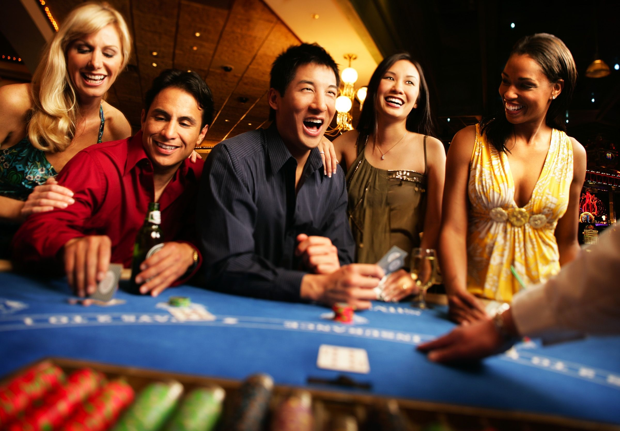 Specifics you may get about internet gambling