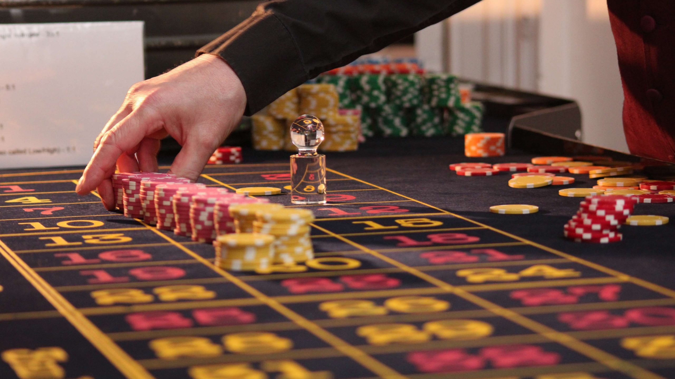 Bringing The System For Situs Poker On the web Terpopuler