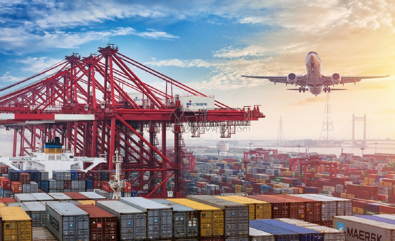 Types Of Freight Services By Amazon Freight Brokerage