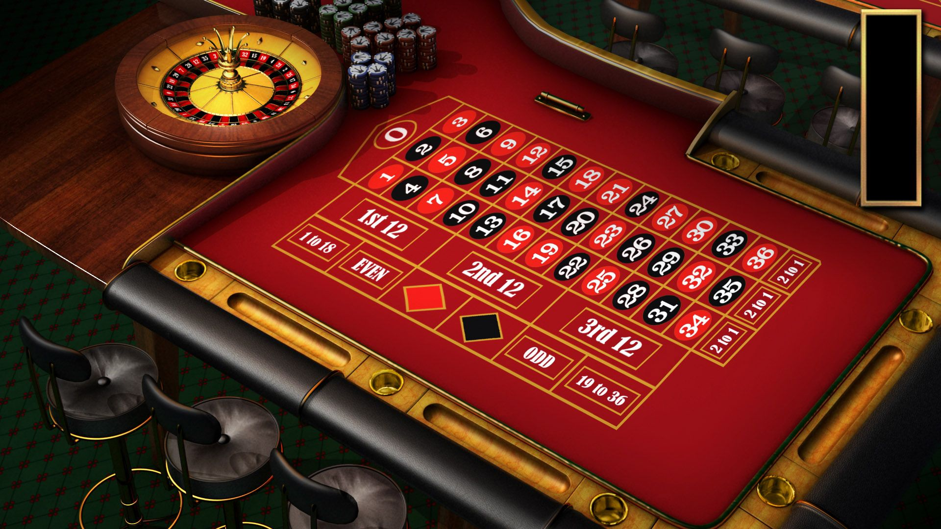 The benefits of an Online On line casino Port Game