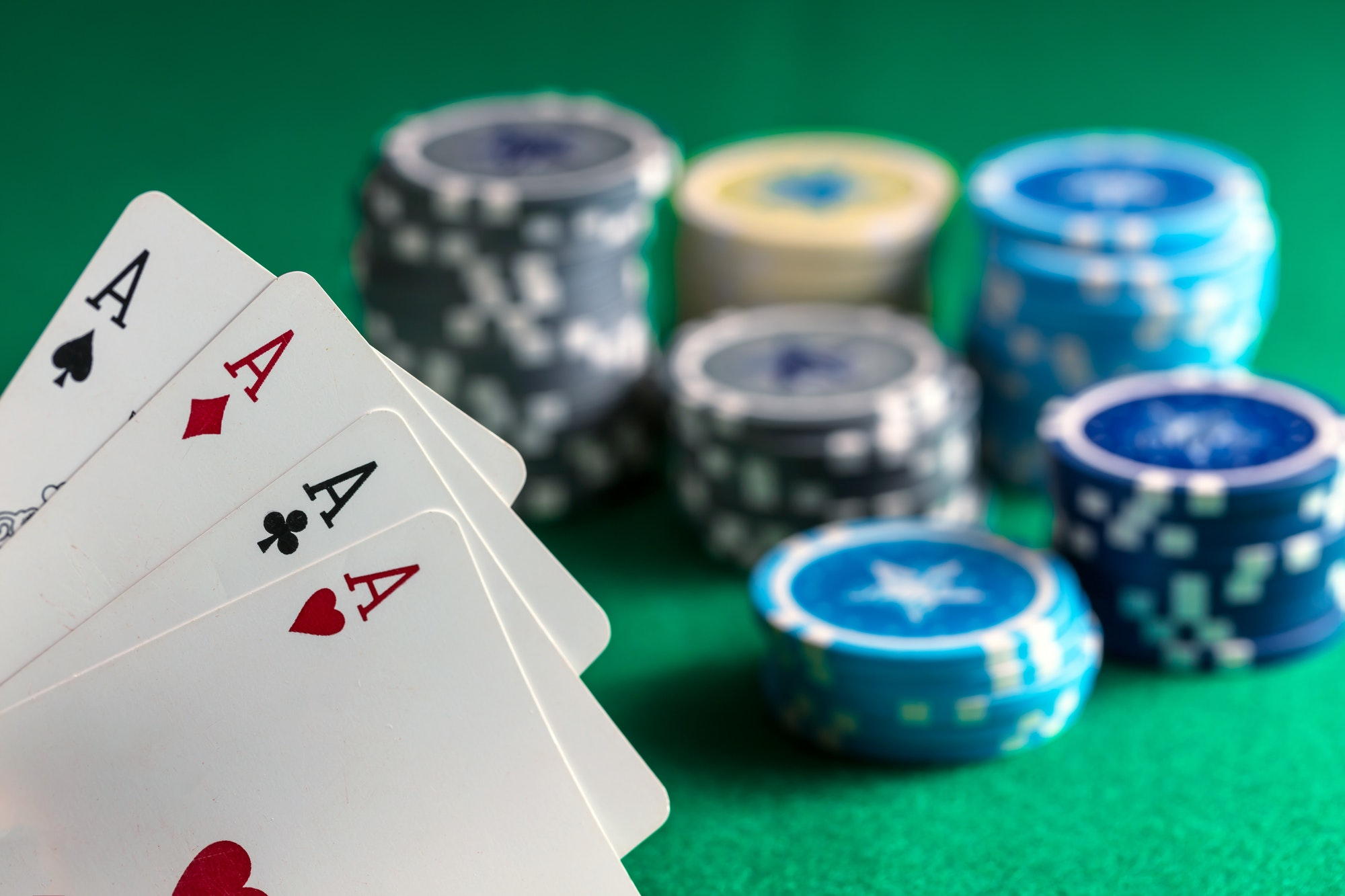 The Advantages of a great Online Casino Position Game