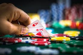 Play Online Gambling For Best Encounter