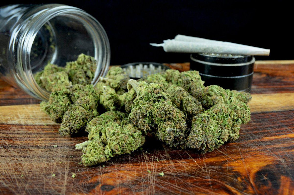 How can you buy weed online ensuring full safety?