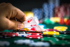 Situs Judi Online For Any Kind Of Gambling Game