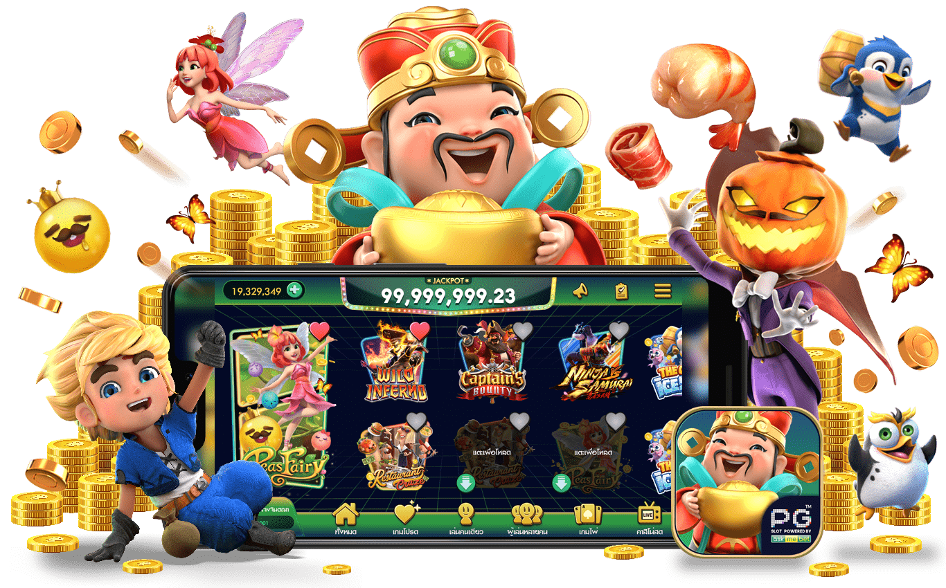 Legal Laws And Regulations Related With Online Slot Website!