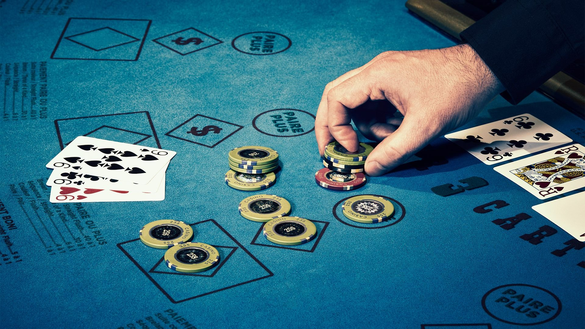 Am I able to Gamble On the internet?